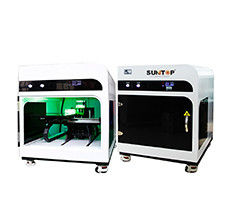 3D Crystal Laser Inner Engraving Machine