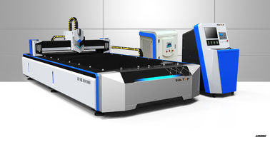 चीन Mild steel and stainless steel CNC Laser Cutting Equipment With Power 500W आपूर्तिकर्ता
