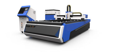 चीन 500W CNC fiber laser cutter for steel , brass and Alumnium industry processing आपूर्तिकर्ता