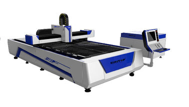 चीन 500 Watt Fiber Laser Cutting Machine for Metal Processing Industry आपूर्तिकर्ता