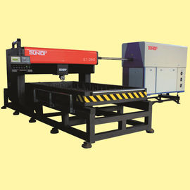 चीन Die board wood CO2 laser cutting machine with with high speed and high precision फैक्टरी