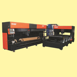 चीन Die Board Laser Cutting Machine carbon steel plate / stainless steel plate cutter फैक्टरी