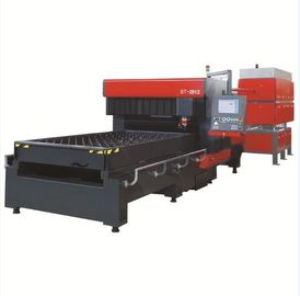 चीन Mild steel and stainless steel CO2 Die Board Laser Cutting Machine with laser power 1000W वितरक