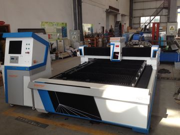 चीन 20mm Carbon steel and 10mm stainless steel laser cutting machine with CNC fiber laser वितरक