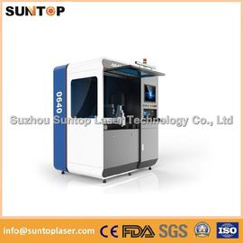 चीन 600*400mm Cutting Size Fiber laser cutting machine with laser power 500W वितरक