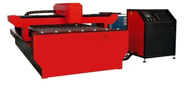चीन 650 Watt YAG Laser CNC Cutter for Stainless Steel / Mild Steel , Cutting Area 2500 × 1300mm फैक्टरी