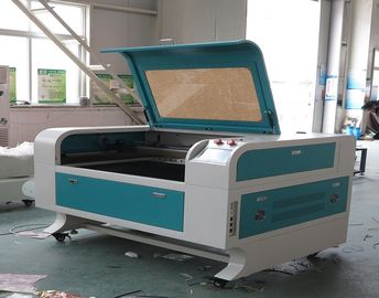 चीन Marble and Stone CO2 Laser Engraving Cutting Machine Laser Power 100W फैक्टरी